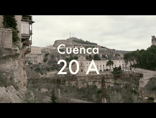 Cuenca 20A – nosotros, Patrimonio