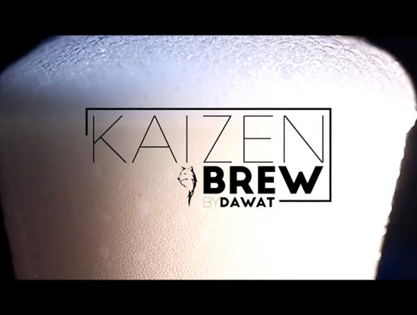 Kaizen Brew