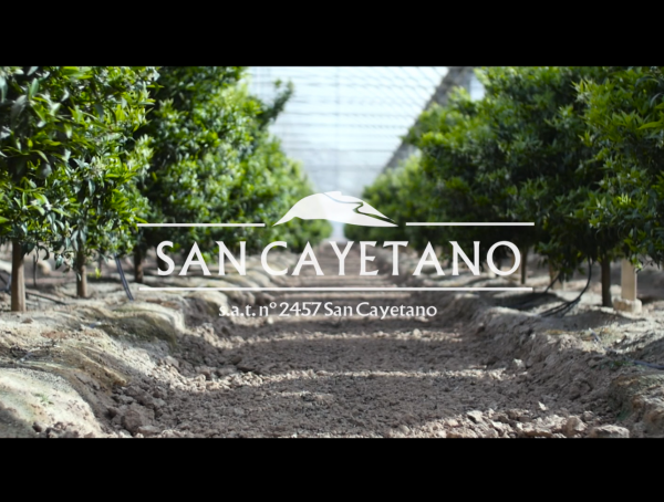 Video corporativo San Cayetano